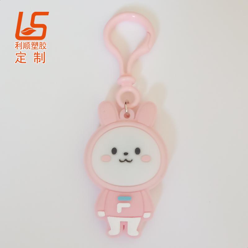 LED背包的钥匙扣 (2)