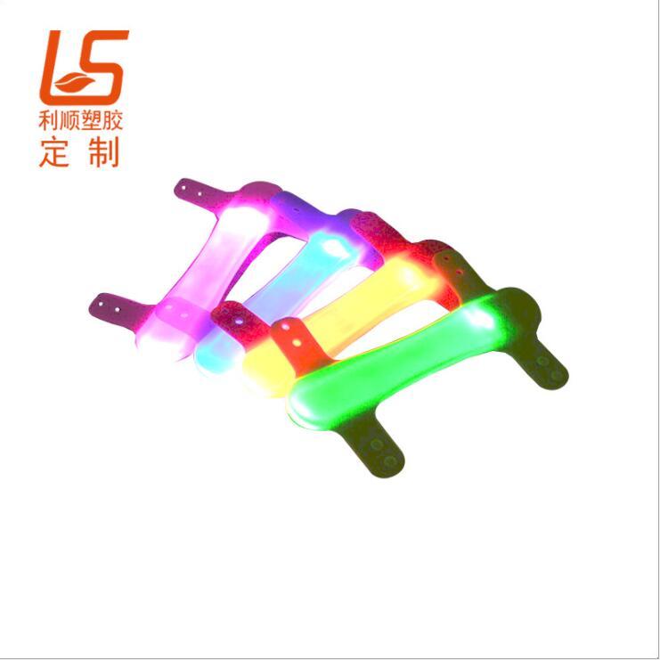 宠物项圈LED绑带