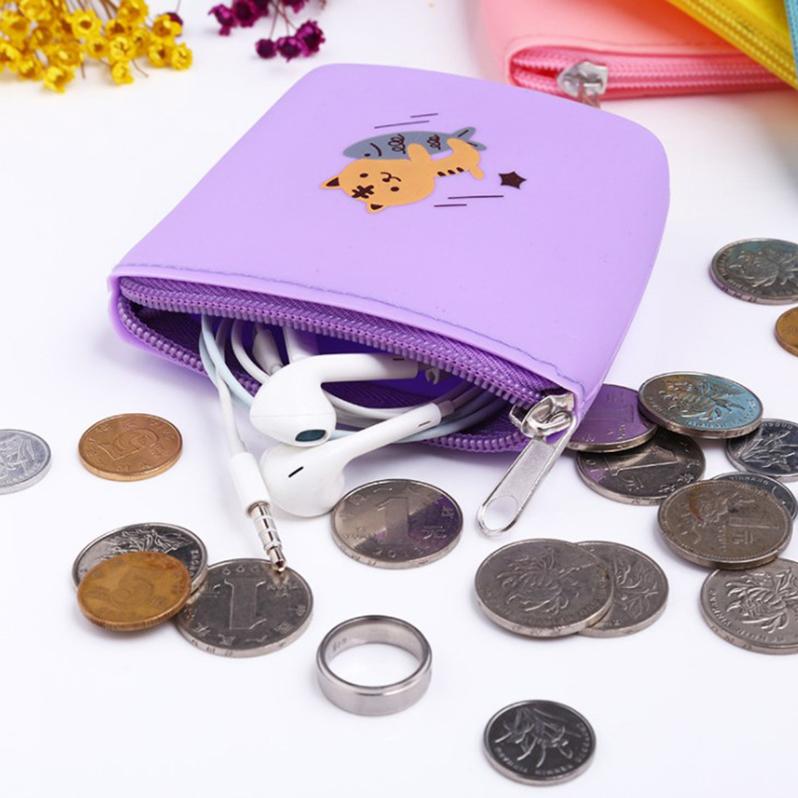 图案复杂的硅胶零钱包可以用滴胶工艺吗?