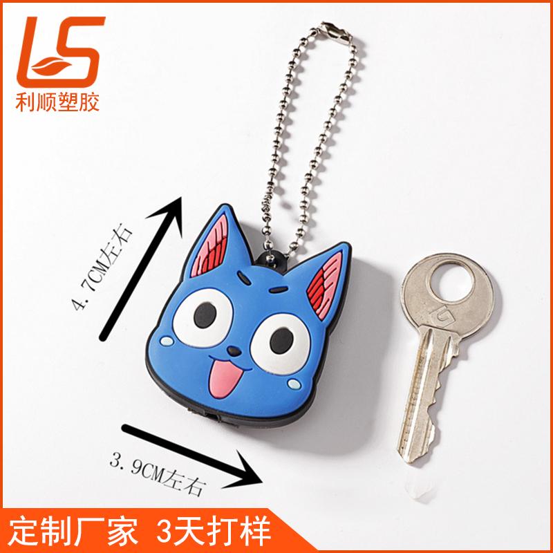 发光钥匙套 (2)