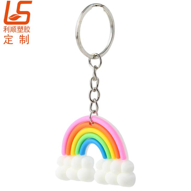 硅胶钥匙扣 (2)