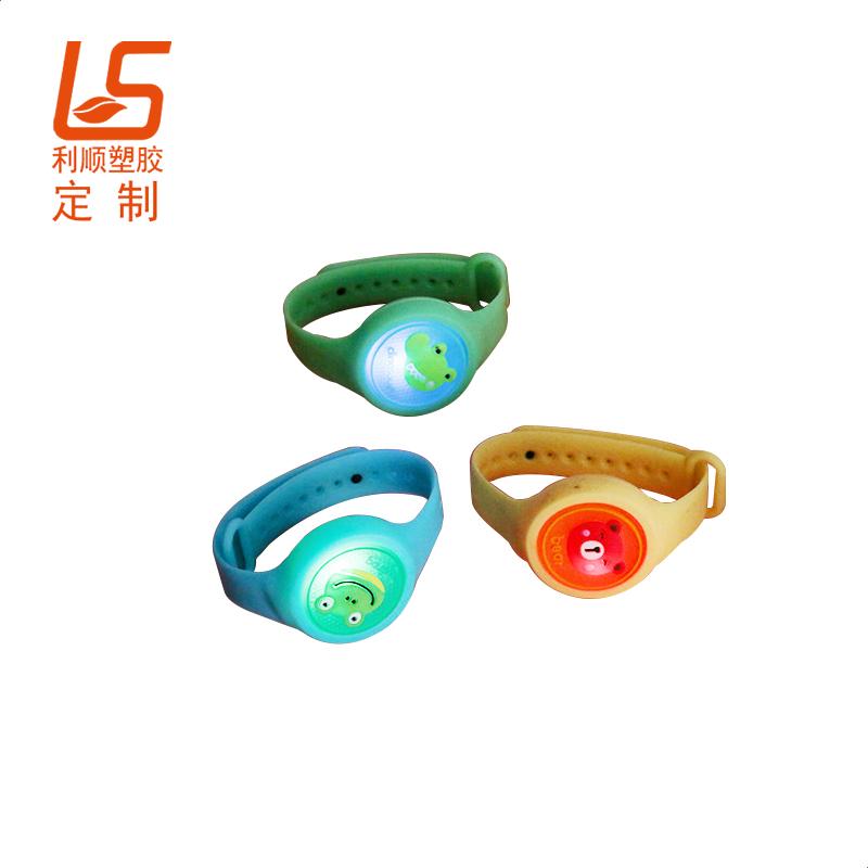 发光驱蚊手环 (1)